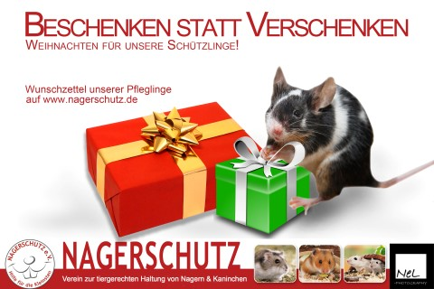 Beschenken statt Verschenken neu (Mobile)